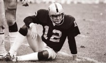 Ken Stabler Suffered From CTE, According to Boston U Doctor