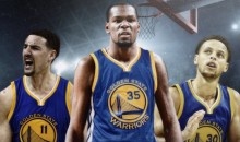 Warriors are Front-Runners for Kevin Durant: Social Media Reacts