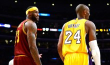 REPORT: Lakers Offered Cavs Kobe Bryant for LeBron James Back in 2007