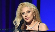 Lady Gaga to Perform National Anthem at Super Bowl 50