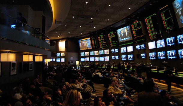 Las Vegas Sports Gambling