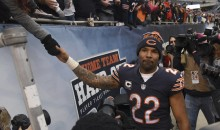 Matt Forte Announces Bears Will Not Re-Sign Him on Instagram