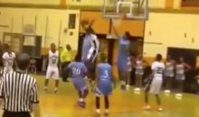 5'5″ High School Guard Dunking With Authority is Must-See Stuff (Video)