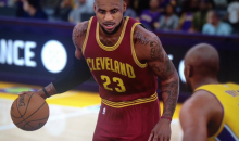 NBA2K Game Developers Being Sued By Tattoo Artists (Video)