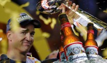 Peyton Manning Lost Out on $3.2-Million With Free Budweiser Plug (Tweets)