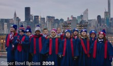 "This Super Bowl Commercial About ""Super Bowl Babies"" Is Pure Genius (Video)"