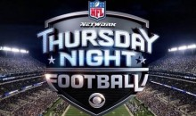 NBC and CBS Set to Share Thursday Night Football Broadcasts in New NFL Deal