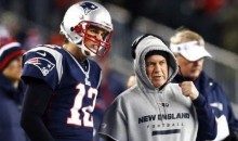 "DeAngelo Williams Tweets ""Only Brady Likes Bill Belichick"""