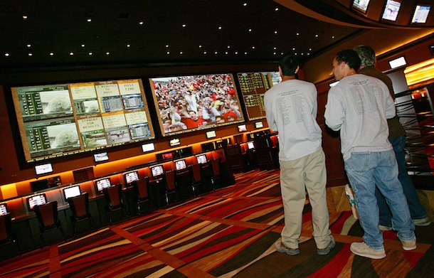 Red Rock Casino Set To Open In Las Vegas