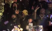 Von Miller Parties With Lil Wayne After Super Bowl Victory (Video)