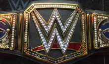WWE Made an Awesome Championship Belt for the Broncos (Pic)