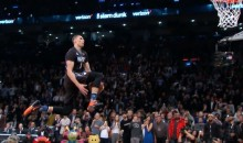 Zach LaVine Wins Epic Dunk Contest In Extra Dunks (Video)