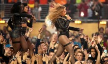 Anti-Beyoncé Protest Outside NFL Headquarters Planned for February 16