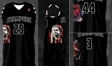 D-League Team to Wear Obama Jerseys for Black History Month (Pic)