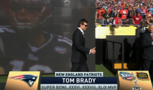 Tom Brady Booed During The Introduction Of Past Super Bowl MVP's? (Video)