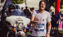 """World's Fastest Stoner"" Takes Part in Olympic Marathon Trials With Almost No Preparation, Actually Finishes"