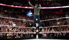 Check Out the Emotional Daniel Bryan Retirement Speech (Video)