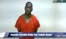 Former Cowboys RB Joseph Randle Doesn't Have Enough Money For A Lawyer Or Bail (Video)