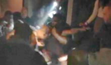 A Video Of The Fight Allegedly Involving LeSean McCoy Has Surfaced (Video)