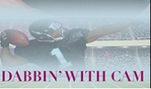 "Cam Newton To Release Erotic Romance Novel On Amazon ""Dabbin' with Cam"""
