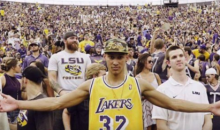 Lakers Fan Drops 'Tanking Anthem' Dedicated To Ben Simmons (Video)