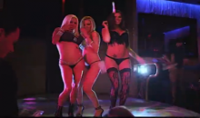 CBS Says 'NO' To A Strip Club Commercial During The Super Bowl (Video)