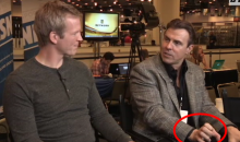 "Bill Romanowski On How To Stop Cam Newton: ""Grab Him By The Neck & Choke Him"" (Video)"