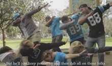 "Carolina Panthers Fan Drops ""Panther Nation"" Song & Video (Video)"