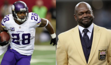 "Emmitt Smith: ""If Adrian Peterson Doesn't Break Rushing Record, Not Sure Who Will"""