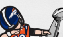 Details On Where To Buy Peyton Manning 'Dabbin' Sb T-Shirt (PIC)