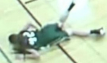 14-Year-Old Impaled By Floorboard At High School Basketball Game (VIDEO)