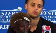 'Crying MJ' Meme Gets A Documentary, NBA Players Give Their Thoughts On It (Video)