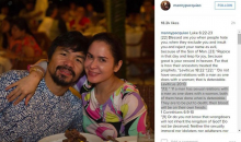 Manny Pacquiao Posts Then Deletes Bible Verse On Gays Being 'Put To Death'
