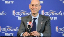 Adam Silver: 'NBA May Soon Allow Fans To Pay For Final 5 Minutes of a Game'