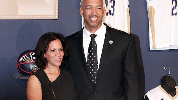 ingrid williams monty williams' wife