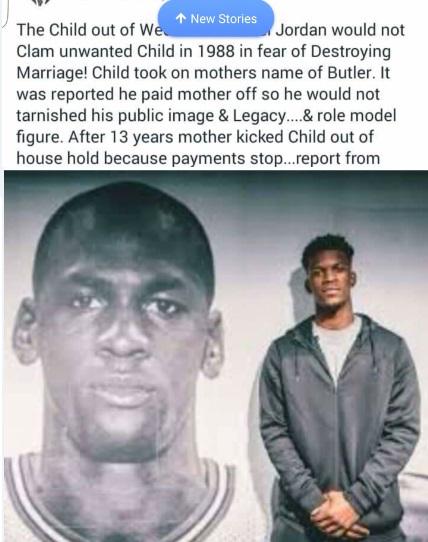 jimmy butler illegitimate love child of michael jordan