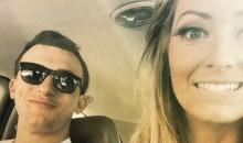 Johnny Manziel Hit Ex-Girlfriend Colleen Crowley So Hard He Ruptured Her Eardrum