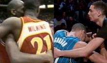 The NBA Made A Mashup Video comparing LaVine & Gordon To Jordan & Wilkins (Video)
