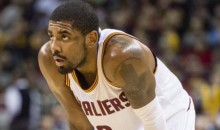 Kyrie Irving Missed Sunday's Thunder Matchup Because of Bedbugs (Tweets)