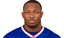 LeSean McCoy Involved In Brawl; 2 Off-Duty Cops Injured