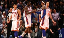 Carmelo Subliminally Responds to Amare's Diss Stating He Was Jealous Of Jeremy Lin