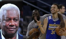 NBA Legend Oscar Robertson Isn't Impressed By Curry, The Warriors, Or Today's NBA (Video)