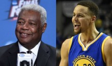 Steve Kerr Fires Back At Oscar Robertson For Taking Shots At Steph Curry