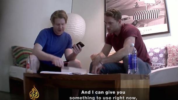 peyton manning secret investigation al jazeera doping charlie sly