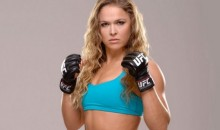 Report: Ronda Rousey Expected to Fight Amanda Nunes in December
