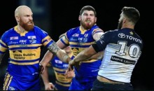 Rugby Punch Gets Leeds Player a Two-Match Ban (Video)