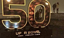 San Franciscans Keep Defacing the Super Bowl 50 Statues the NFL Places All Over Town (Pics)