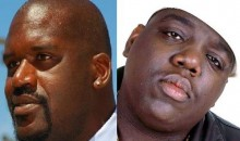 Shaq Reportedly Advised Notorious B.I.G. Not to Attend Party Hours Before Shooting In 1997