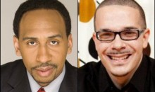 Stephen A. Smith Interview With Shaun King About Peyton Manning (Video)