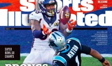 Von Miller, Super Bowl MVP, Graces the Cover of 'Sports Illustrated' (Pic)